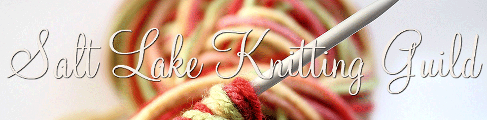 Salt Lake Knitting Guild