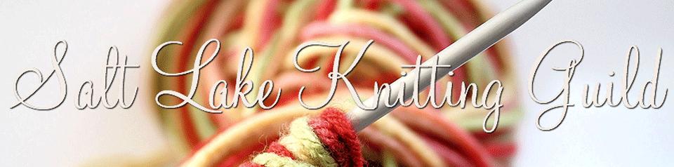 Salt Lake Knitting Guild