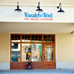 Wasatch & Wool, in Park City