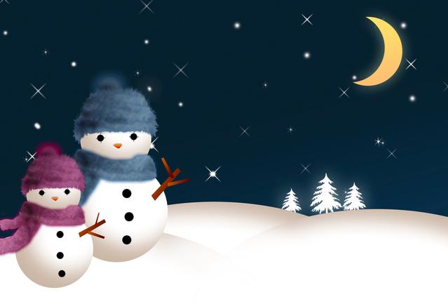 snowman-1581997-639x432
