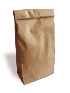Brown Bagging Yarn